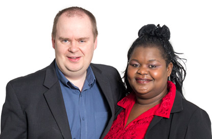 Neil and Ruth Gallagher – Harvest City Church Leicester