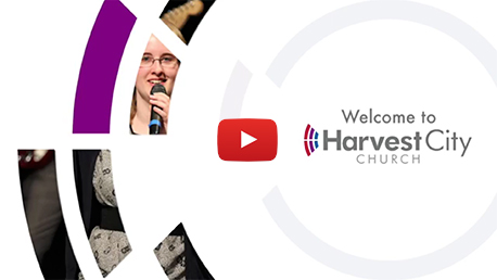 Welcome Video - Harvest City Church Leicester