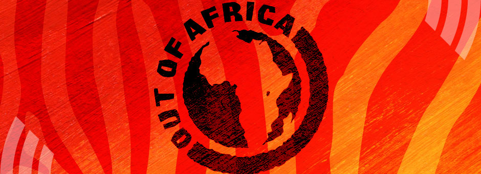 Out of Africa - Harvest City Church Leicester