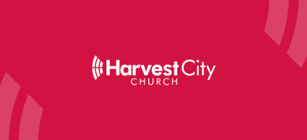 Sunday worship at Harvest City Church