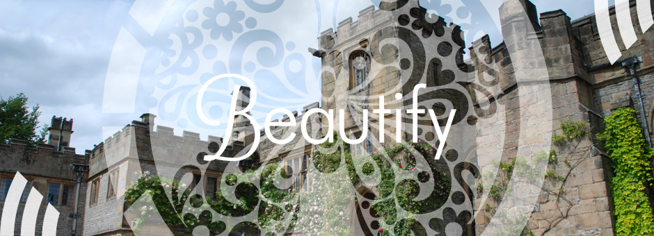 Beautify Women's Minister – Haddon Hall – Harvest City Church Leicester