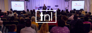 Tuesday Night Live Bible Study – Harvest City Church Leicester