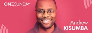 Guest Speaker Andrew Kisumba – Harvest City Church Leicester
