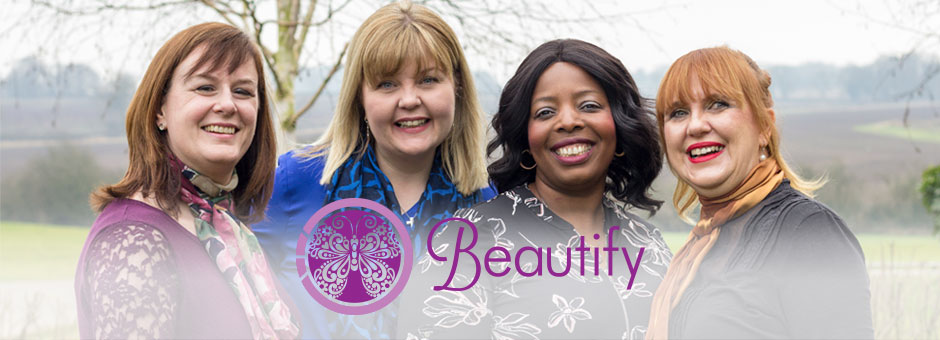 Beautify Ladies Meetings – Harvest City Church Leicester