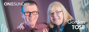 Guest Speaker Gordon Tose – Harvest City Church Leicester