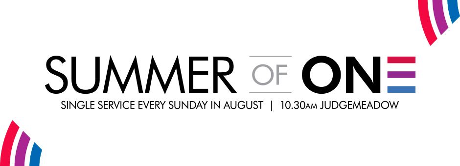 Sunday Worship Service – Harvest City Church Leicester