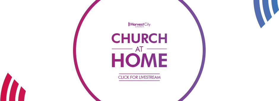 TNL Bible Study – Harvest City Church Leicester