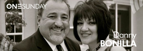 Guest Speaker Danny and Giselle Bonilla – Harvest City Church Leicester
