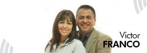 Victor and Patti Franco - Harvest City Church Leicester