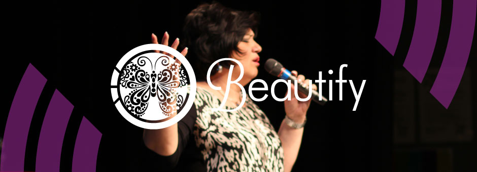 Beautify Ladies Evening with Giselle Bonilla - Harvest City Church Leicester