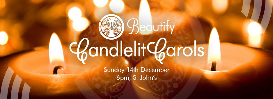 Candlelit Carol Service - Harvest City Church Leicester