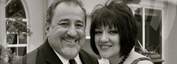 Danny and Giselle Bonilla - Harvest City Church