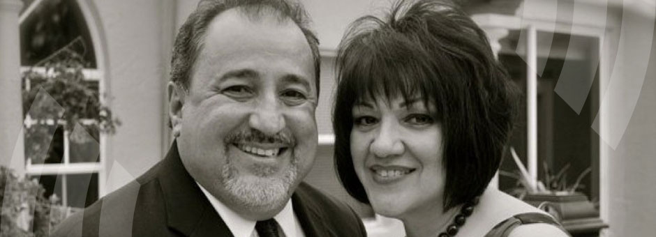 Danny and Giselle Bonilla - Harvest City Church