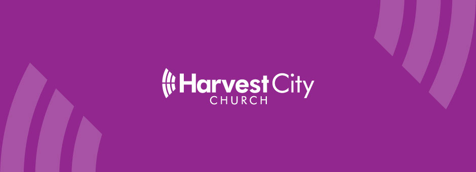 Harvest City Church Leicester