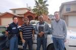 Team in El Paso - Harvest City Church Leicester