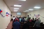 Team in El Paso - Harvest City Church Leicester