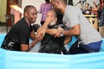 Baptism - Harvest City Church Leicester