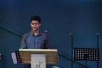 Baptism - Harvest City Church Leicester