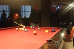 Men's Excel Pool 2014 - Harvest City Church Leicester