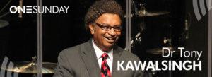 Dr Tony Kawalsingh - Harvest City Church Leicester