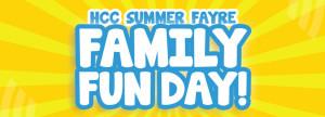 Summer Fayre - Harvest City Church Leicester