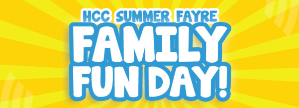Summer Fayre - Harvest City Church Leicester