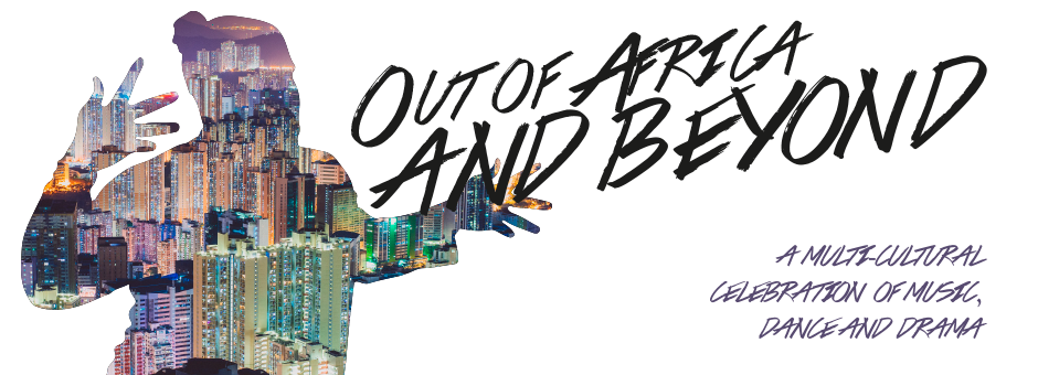 Out of Africa and Beyond – Harvest City Church Leicester