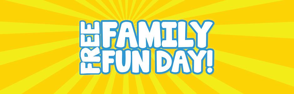 Free Family Fun Day, Harvest City Church Summer Fayre – Harvest City Church Leicester
