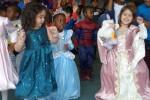 JC Praise Party - Harvest City Church Leicester