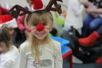 JC Christmas Party 2014 - Harvest City Church Leicester