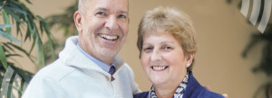 Colin and Sue Cooper - Harvest City Church Leicester