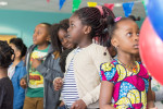Junior Church Praise Party - Harvest City Church Leicester