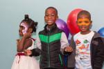 Junior Church Praise Party - Harvest City Church Leicester
