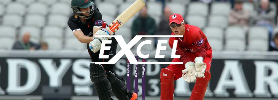 Excel Cricket - Harvest City Church Leicester