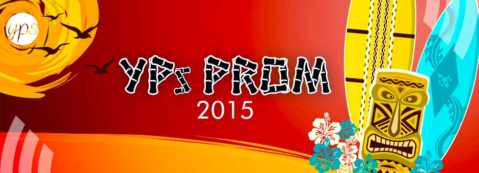 YPs Prom 2015 - Harvest City Church Leicester