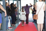 YPs Takeover Red Carpet Welcome - Harvest City Church Leicester