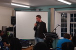 YP's iGnite Youth Conference - Harvest City Church Leicester