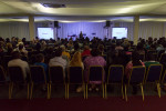 Corah Suite - Harvest City Church Leicester