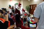 JC Christmas Party - Harvest City Church Leicester