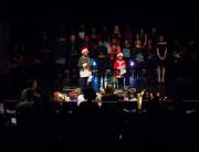 Christmas Celebration - Harvest City Church Leicester