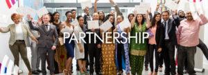 Partnership Class – Harvest City Church Leicester