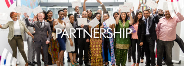 Partnership Class – Harvest City Church Leicester