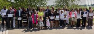 Partnership Class 2016 – Harvest City Church Leicester