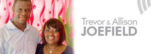 Trevor Joefield – Harvest City Church Leicester