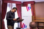William and Natasha Boné – Harvest City Church Leicester