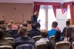 William and Natasha Boné – Harvest City Church Leicester