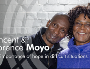 Vincent and Florence Moyo – Harvest City Church Leicester