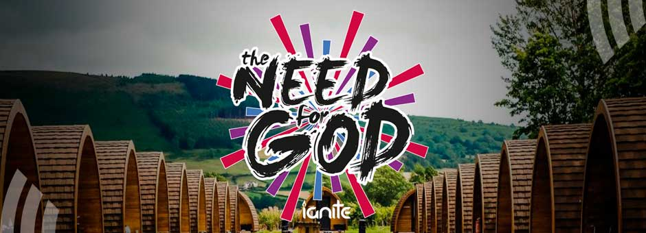 iGnite Youth Conference – Harvest City Church Leicester