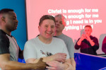 Baptism Service – Harvest City Church Leicester