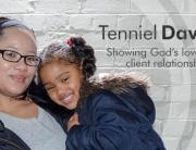 Tenniel Davis – Harvest CIty Church Leicester